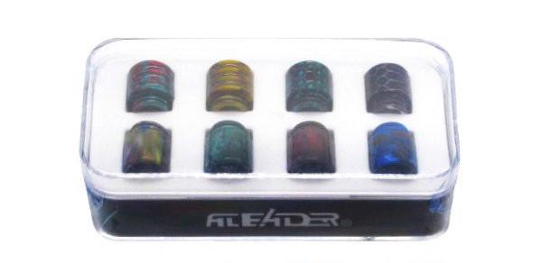 Aleader ALL 810 Drip Tip - 8 Pack
