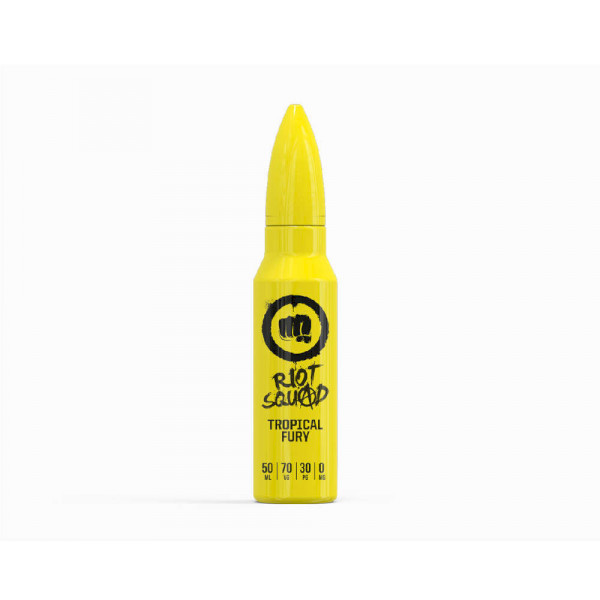 Riot Squad - Tropical Fury 60ml