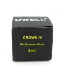 Uwell Crown 4 Replacement Glass Tube 5ml