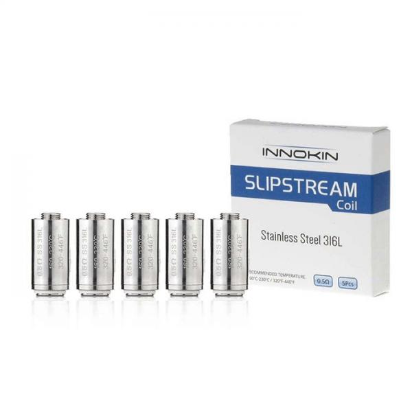 Innokin Slipstream Tank Coil SS 0.5ohm (5pcs/pack)
