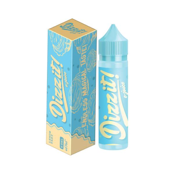 Dizz It - Lemon Tart 60ml