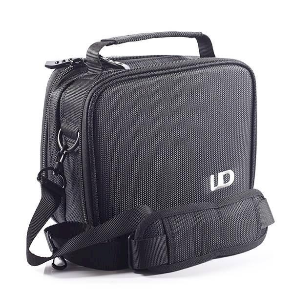UD Double-deck Vape Pocket - Black