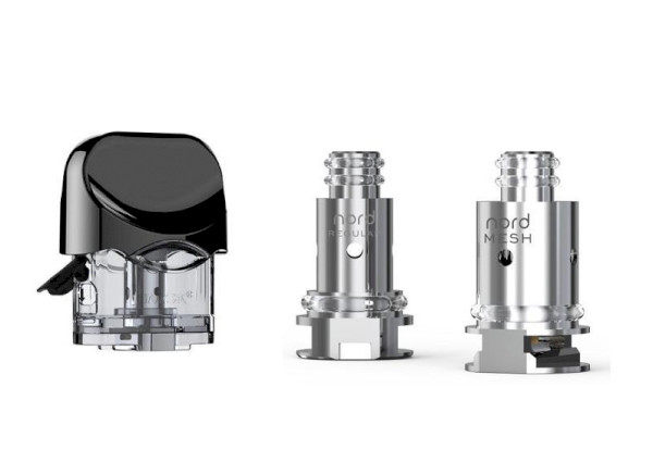 Smok Nord Replacement Pod Cartridge 3ml - 1 Pack