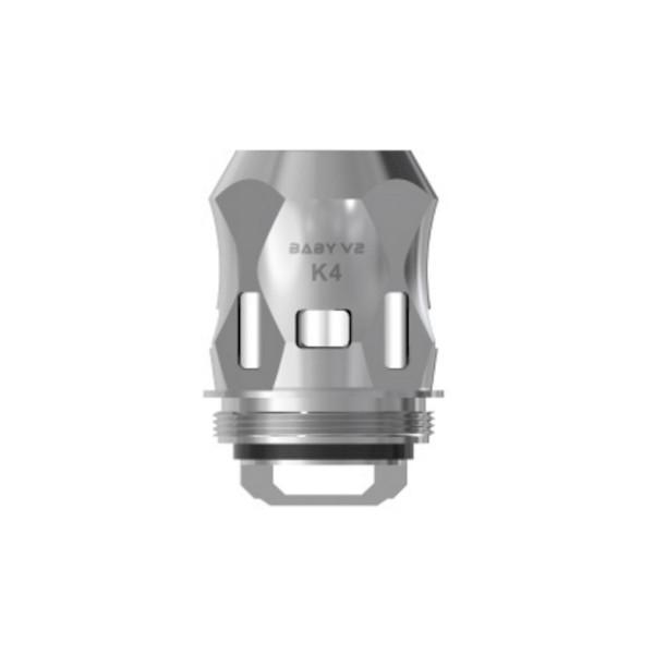 Smok TFV8 Baby V2 0.15ohm (K4) - 3 Pack