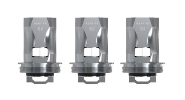 SMOK Mini V2 Coil 0.15ohm (S2) - 3 Pack