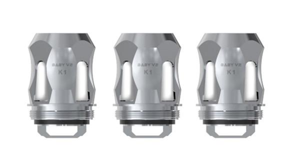 SMOK Mini V2 Coil 0.2ohm (K1) - 3 Pack