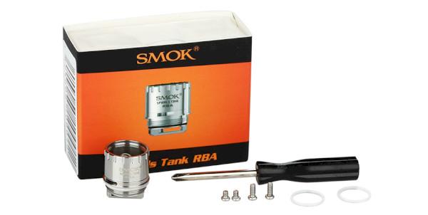 SMOK Spirals RBA Coil - 1 Pack
