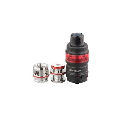Vaporesso Cascade Atomizer 7ml - Black (SE)