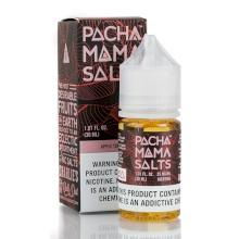 Charlies Pachamama Salts - Apple Tobacco 25mg