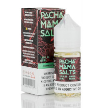 Charlies Pachamama Salts - Strawberry Watermelon 25mg