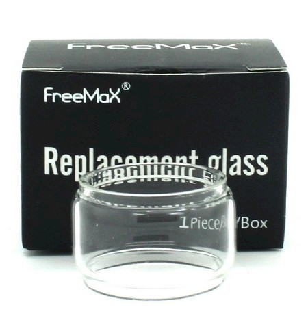Freemax Twister Replacement Glass Tube 5ml - 1 Pack