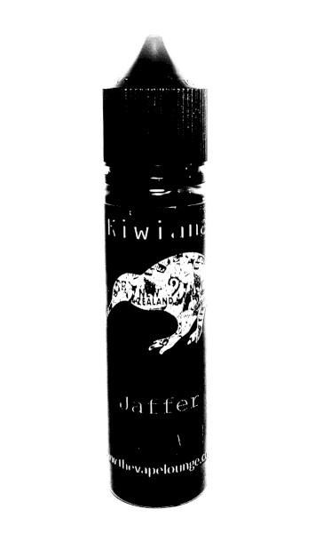 TRVL Kiwiana - Jaffer 60ml