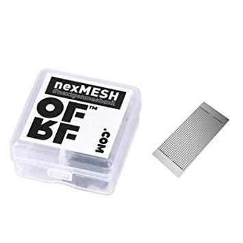 OFRF nexMESH Triple Density Mesh Coil - 10 Pack