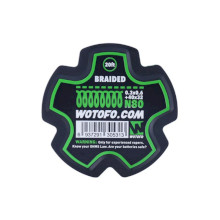 Wotofo Braided Wire 20FT