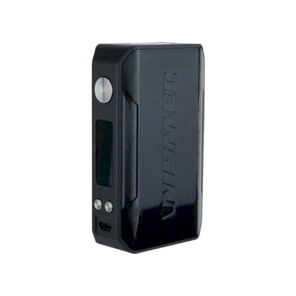 WISMEC Sinuous V200 Mod - Black