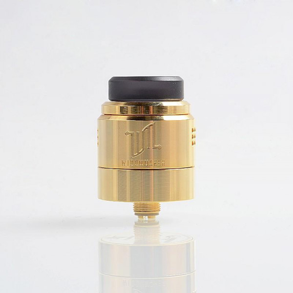 Vandyvape Widowmaker RDA