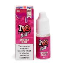 IVG Salts Summer Blaze 10ml - 20mg