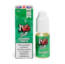 IVG Salts Spearmint 10ml - 20mg