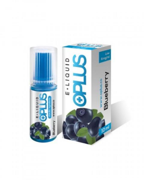 Oplus Blueberry 30ml (6mg)
