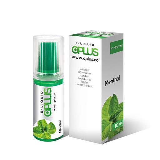 Oplus Menthol 30ml (6mg)