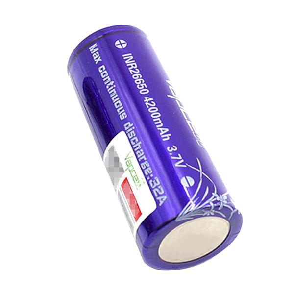 Vapcell 26650 Battery