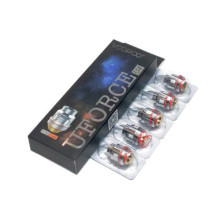 VooPoo UFORCE U4 Coil 0.23ohm - 5 Pack