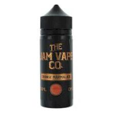 The Jam Vape Co Orange Marmalade 120ml