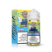 Finest Sweet & Sour Blue-Berries Lemon Swirl 100ml