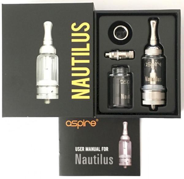 Aspire Nautilus Tank