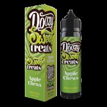 Doozy Sweet Treats - 60ml - Apple Chews