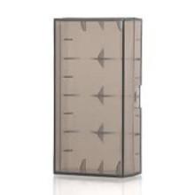 Efest H2 18650 Battery Case - Grey