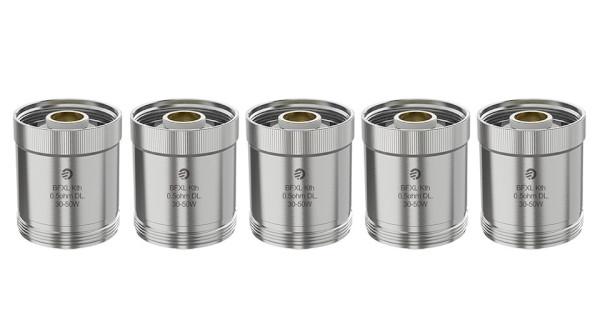 Joyetech Unimax BFXL Kanthal DL 0.5ohm - 5 Pack