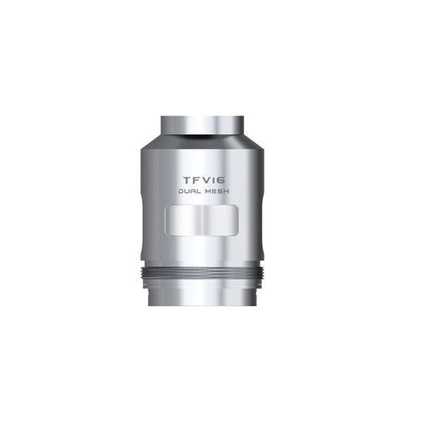 SMOK TFV16 Coils 0.12ohm (Dual Mesh Coil) - 3 Pack
