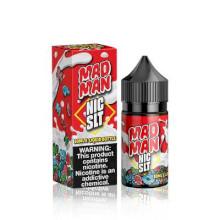 Juice Man - Mad Man Salts 30ml - 50mg