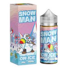 Juice Man - Snow Man On Ice 100ml
