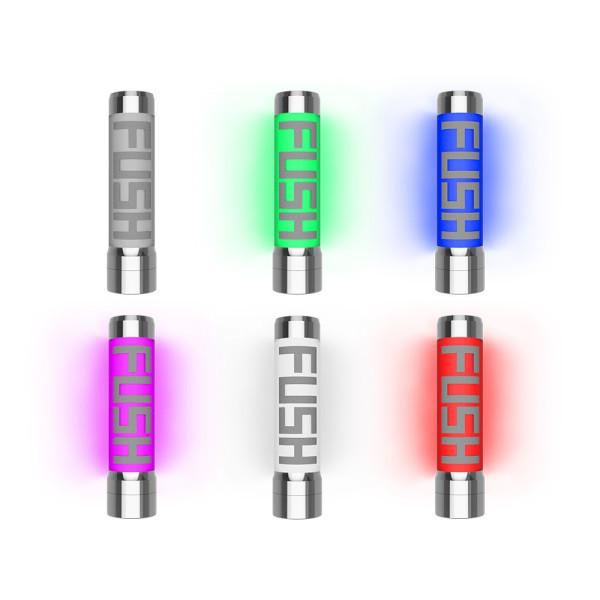 Acrohm Fush Semi-Mech LED Tube Mod