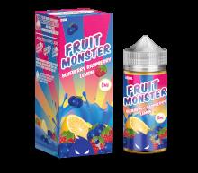 Fruit Monster - Blueberry Raspberry Lemon - 100ml