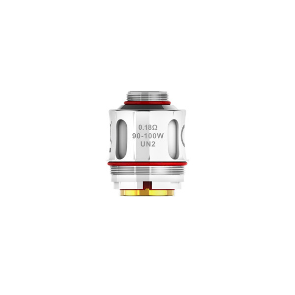 Uwell VALYRIAN UN2 Meshed Coil 0.18ohm - 2 Pack