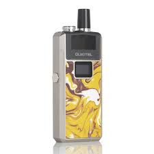 Oukitel Bison Vape Box Kit