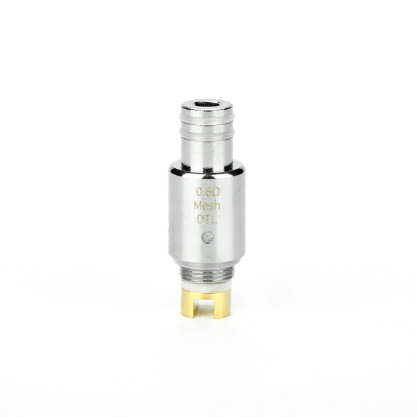 Smoant Pasito DTL Coil 0.6ohm - 3 Pack