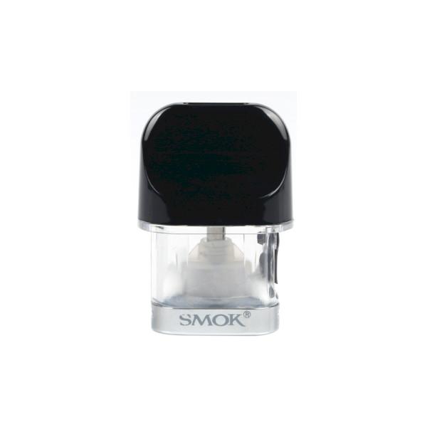 SMOK NOVO Cartridge 2ml 1.2ohm - 3 Pack