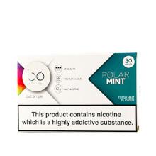 BO Vape - Polar Mint 50mg - 3 Pack