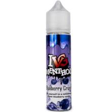 IVG Blueberry Crush - 60ml