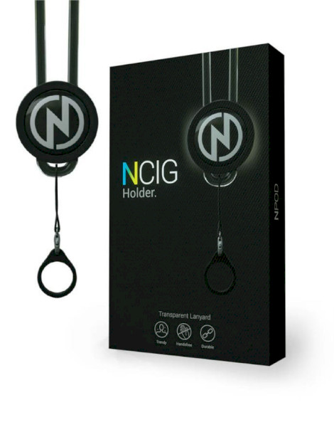 Nasty NHolder - Lanyard For Ncig