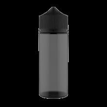 120ml Chubby Gorilla Bottle 10 Pack - Black
