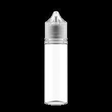 50ml Chubby Gorilla Bottle 10 Pack - Clear