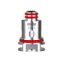 SMOK RPM40 Coil 0.4ohm (Mesh) - 5 Pack