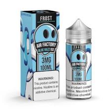 Frost Factory - Blue Razz Ice - 100ml