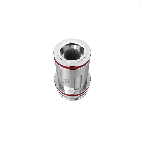Uwell Crown III UN2 Meshed Coil 0.23ohm - 4 Pack