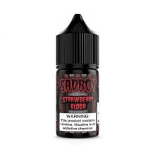 Sadboy Bloodline - Strawberry Blood - 60ml